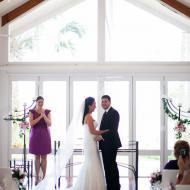 Gretchen and Alex, September 2012, Cairns Marriage Celebrant Melanie Serafin