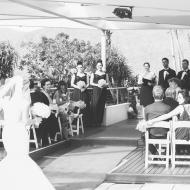 Bree and Brett, Casino, Cairns Civil Marriage Celebrant, Melanie Serafin