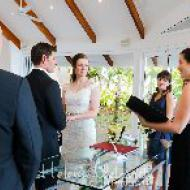Catherine and Glenn, Alamanda Chapel, Palm Cove, Cairns Marriage Celebrant, Melanie Serafin