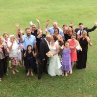 Hotel Grand Chancellor, Palm Cove Wedding, Cairns Marriage Celebrant, Melanie Serafin