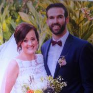 Jess and Jamie, October 2013, Little Mulgrave, Cairns Civil Marriage Celebrant, Melanie Serafin