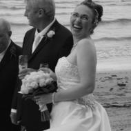 Elisa and David, May 2012, Cairns Marriage Celebrant Melanie Serafin
