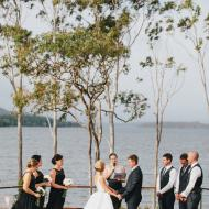 Peta and Steve, Lake Tinaroo, Cairns Civil Marriage Celebrant, Melanie Serafin