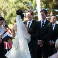 Sam and Michael, Port Douglas, August 2013, Cairns Civil Marriage Celebrant, Melanie Serafin