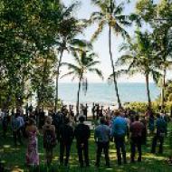 Sam and Michael's Ceremony, Port Douglas, August 2013, Cairns Civil Marriage Celebrant, Melanie Serafin