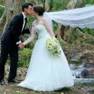 Tamsyn and Ze, Port Douglas, 2014, Cairns Civil Marriage Celebrant, Melanie Serafin